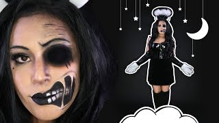 Alice Angel Cosplay - Bendy and the Ink Machine! DIY Costume