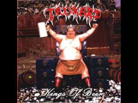 Tankard - I