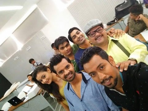 Shooting of Movie Chhello divas || Best of 6ello divas movie