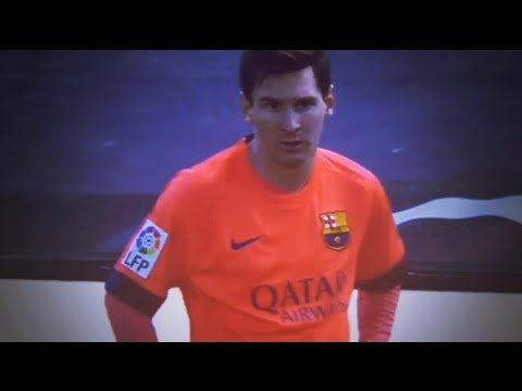 Lionel Messi ● Individual Highlights vs Celta (Away) 14/15 ● (by LeoMessi10i)
