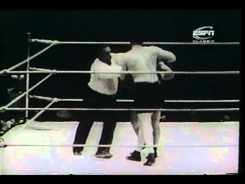 The Greatest Light Heavyweights of All Time (Documentary)