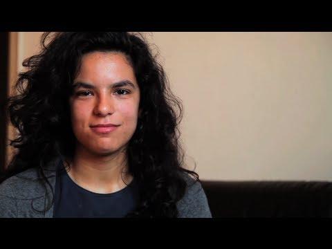 Words of Women from the Egyptian Revolution | Episode 11: Aya Tarek