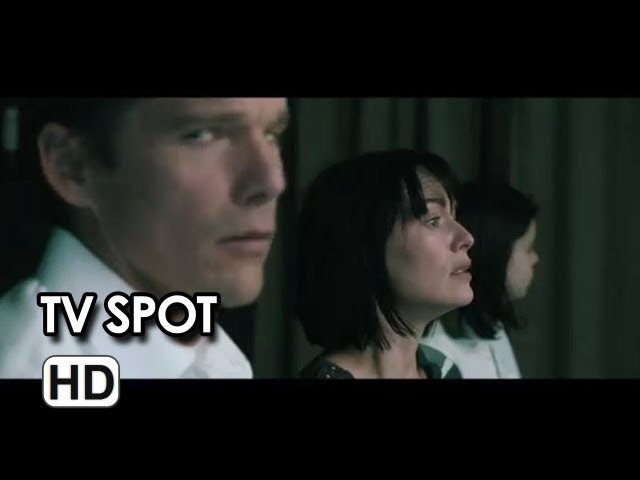 The Purge TV Spot #1 2013 Movie HD