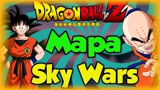 DRAGON BALL Z EN MINECRAFT PE 1.0.2