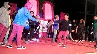Padampur stunner dance crew......