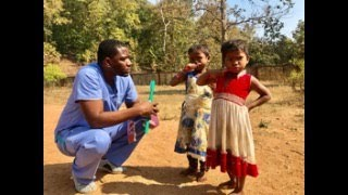 Oral Health Challenges | Gadchiroli District - India