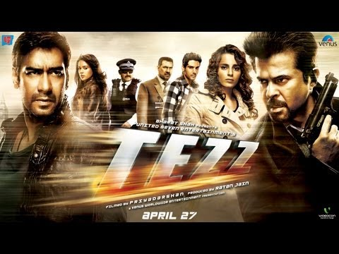 Tezz - Title Song (hd) video