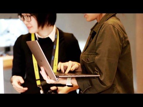 Обзор самого легкого ноутбука ASUS AsusPro 14 дюймов