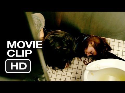 Tiger Eyes Movie CLIP #1 (2013) - Judy Blume Movie HD