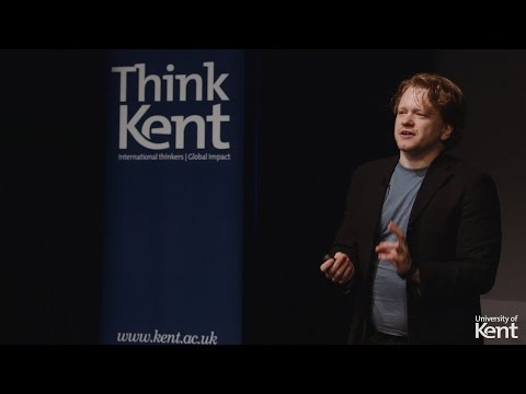 Using Mathematics To Better Specify And Design Computer Systems | Dr Mark Batty | Think Kent
