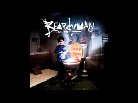 "Beardyman ""I Done A Album"" sampler mini-mix (mixed by JFB)"