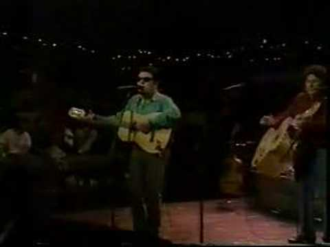Los Lobos 'Carabina .30-.30' 1988
