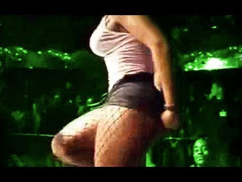 No Love For Stripper in Booty Contest