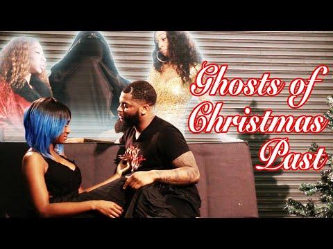 ghosts Of Christmas Past (a Christmas Carol Parody) #addmovies video