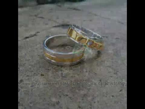 Video Cincin Kawin Simple Elegan