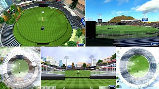 🔥RealCricket™18 All Stadium First Look👌👌| Fantastic & Awesome | 😍 😍