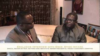 Interview with Engr. Etido Inyang 2