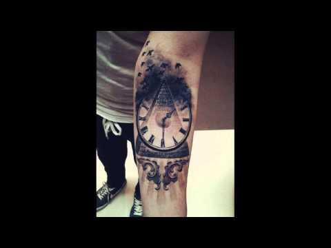 35 Best Forearm Tattoo Designs