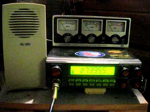 Ranger RCI 2970 DX /  Hawaiian Propagation