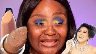 Jaclyn Hill Lipsticks, Youtubers Selling Their Souls.  A GRWM Rant.