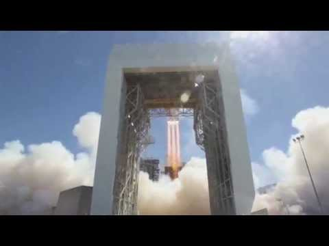 Orion flight test previewed on This Week @NASA