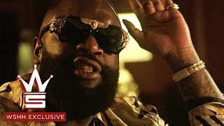 """Rick Ross """"Idols Become Rivals"""" (Birdman Diss) (WSHH Exclusive - Official Music Video)"""