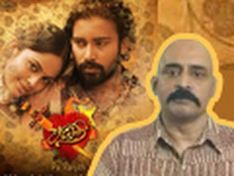 Kashayam With Bosskey On Attakathi Movie Review