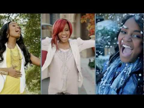 Mcclain Sisters great Divide Music Video From Disney's Secret Of The Wings video