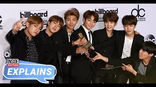 Download Lagu Why K-Pop Supergroup BTS Is Taking Over the World Gratis STAFABAND