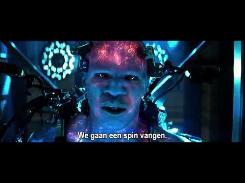 Nuevo trailer internacional de THE AMAZING SPIDER MAN 2 con nuevas imágenes