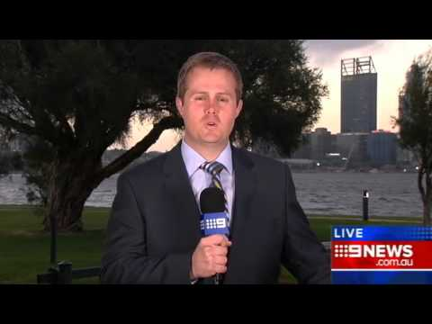 Walk for William   9 News Perth