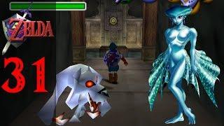 The Legend Of Zelda Ocarina Of Time Episode 31 Fish Fiancé