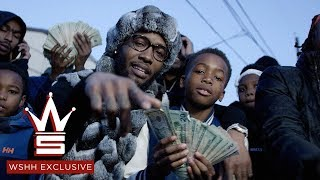 Shy Glizzy 34 First 48 Pt 2 34 Wshh Exclusive Official Music Audio