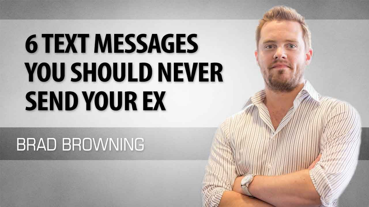 How to make your ex beg for you back