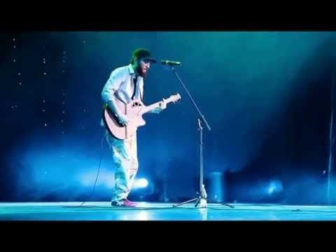 ZelimKhan cover Bob Marley Concrete Jungle