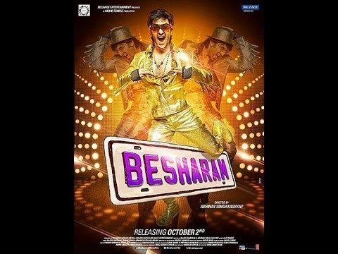 Besharam (2013 film) Full Movie torrent PART 1st HD SCAM BY Arvind Kumar