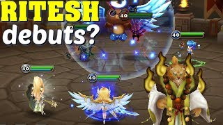 Summoners War - Shortest Debut Ever for a NEW TOY!