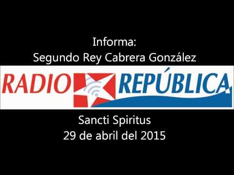 Detenidos y amenazados activistas de DDHH en Sancti Spiritus