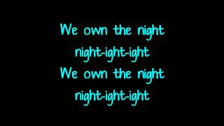 Watch Jason Derulo We Own The Night video