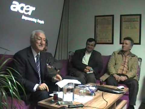 Genel Bşk.Yrd. Prof.Dr.Orhan Arslan Galip Erdemi Anlatıyor-3