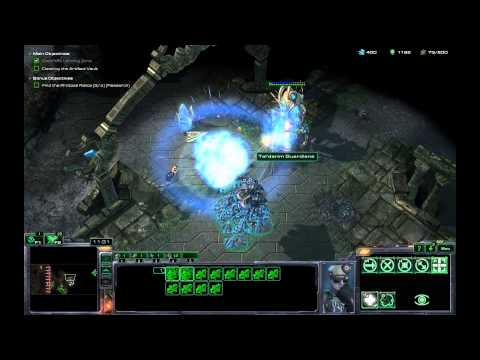 Supernova - Achievement Guide - Starcraft II: Wings of Liberty