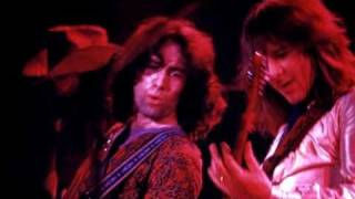Bad Company - If I'm Sleeping