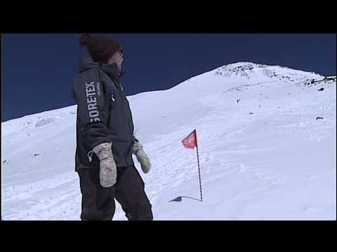 2013 RedFox Elbrus Race для программы Эхо