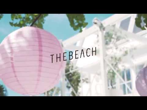 PROMOTION MOVIE_THE BEACH_201805