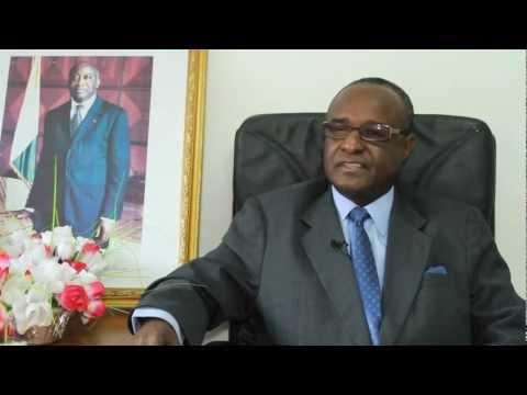 Richard Kodjo sur Laurent Gbagbo: le droit à la différence