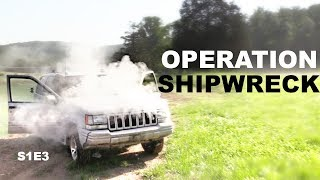 Operation Shipwreck ⚓Airbag to the Face - S1E3
