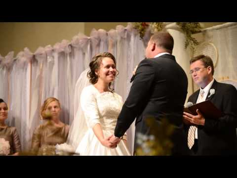 Donald Douglas Photography - VINE VIDEO: Wedding of Rachel & Nathan French