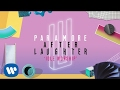Paramore  Idle Worship  Audio  -