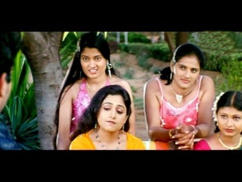 Comedy Kings - College Girls Raging on Boys - Santosh Pawan,Jyothi, Vijaya Sai