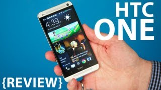 HTC One Blinks, Blasts, and Zoes  [REVIEW]